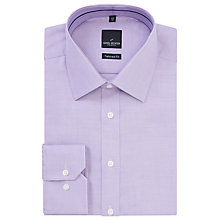 Buy Daniel Hechter Dobby Cotton Shirt Online at johnlewis.com