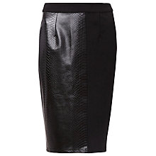 Buy Sugarhill Boutique Aggie Skirt, Black Online at johnlewis.com