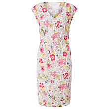 Buy Collection WEEKEND by John Lewis Havana Print Dress, Multi Online at johnlewis.com
