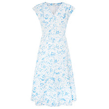 Buy John Lewis Monica Daisy Print Dress Online at johnlewis.com