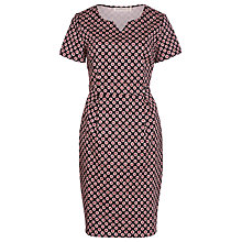 Buy Sugarhill Boutique Grace Shift Dress, Multi Online at johnlewis.com