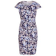 Buy Sugarhill Boutique Georgie Pleat Tulip Dress Online at johnlewis.com