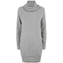 Buy Fenn Wright Manson Ali Dress, Grey Marl Online at johnlewis.com