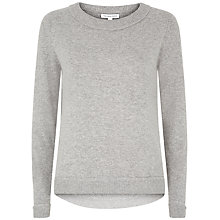 Buy Fenn Wright Manson Sophia Jumper, Grey Marl Online at johnlewis.com