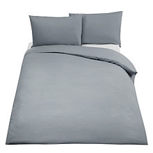 Buy John Lewis Polycotton 180 Thread Count Bedding Online at johnlewis.com