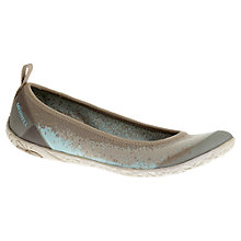 Buy Merrell Mimix Meld Pumps, Taupe Online at johnlewis.com