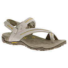 Buy Merrell Terran Convert Nubuck Sandals Online at johnlewis.com