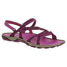 Buy Merrell Enoki Convert Sandal Online at johnlewis.com