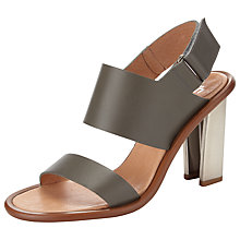 Buy Kin by John Lewis Sixty Three Leather Sandals Online at johnlewis.com