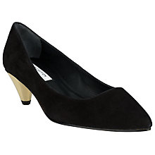 Buy COLLECTION by John Lewis Sassari Court Shoes Online at johnlewis.com