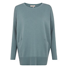 Buy Hobbs Gwen Wool Sweater Online at johnlewis.com