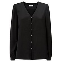 Buy Fenn Wright Manson Kendra Top, Black Online at johnlewis.com
