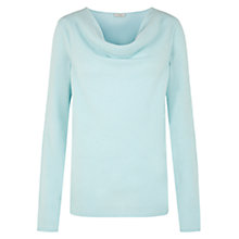 Buy Hobbs Janie Cashmere Jumper Online at johnlewis.com