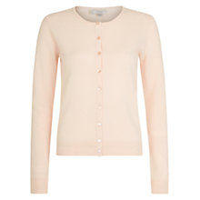 Buy Hobbs Skye Cashmere Cardigan Online at johnlewis.com