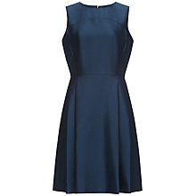 Buy Jaeger Prom Dress, Storm Blue Online at johnlewis.com