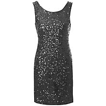 Buy True Decadence Sequin Bodycon Dress Online at johnlewis.com