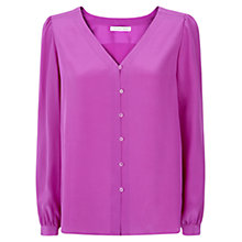 Buy Fenn Wright Manson Kendra Top, Sweetpea Online at johnlewis.com