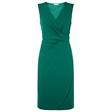 Buy Kaliko Wrap Dress, Jade Online at johnlewis.com