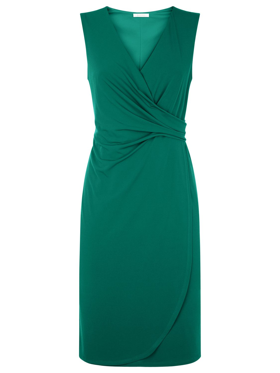 kaliko wrap dress jade, kaliko, wrap, dress, jade, 10|18|20|16|14|12|8, clearance, womenswear offers, womens dresses offers, special offers, 20% off selected kaliko, women, inactive womenswear, new reductions, womens dresses, party outfits, party dresses, 1743726