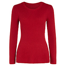 Buy Kaliko Peplum Jumper Online at johnlewis.com