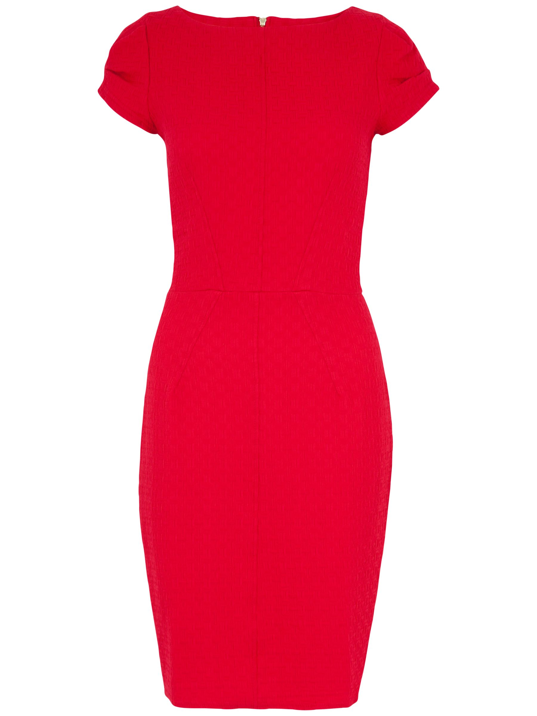 closet waffle bodycon dress red, closet, waffle, bodycon, dress, red, 12|10|14|8, women, womens dresses, party outfits, party dresses, gifts, valentines day, red dress, 1739764