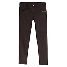 Buy Violeta by Mango Slim-Fit Colchi Jeans Online at johnlewis.com