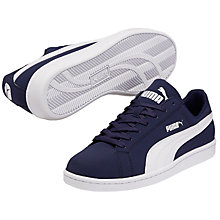 Buy Puma Smash Trainers Online at johnlewis.com