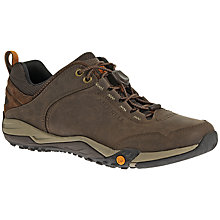 Buy Merrell Helixer Morph Hiking Shoes, Espresso Online at johnlewis.com