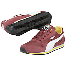 Buy Puma Fieldsprint SL Running Shoes, Burgundy Online at johnlewis.com