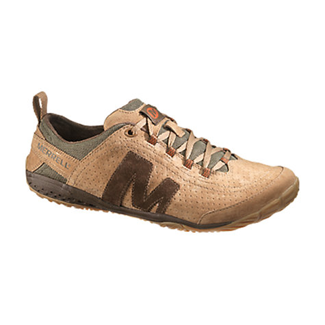 Buy Merrell Excursion Glove Leather Trainers Online at johnlewis.com