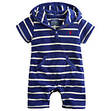 Buy Baby Joule Rockpooler Towelling Bodysuit Online at johnlewis.com
