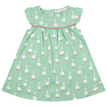 Buy John Lewis Goose Jersey Dress Online at johnlewis.com