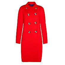 Buy Winser Milano Coat, Hollywood Red Online at johnlewis.com