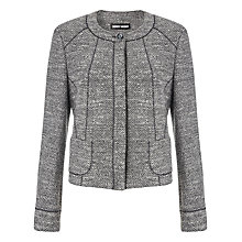 Buy Gerry Weber Boucle Jacket Online at johnlewis.com