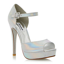 Buy Dune Halley High Heeled Occasion Courts Online at johnlewis.com