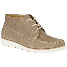 Buy Gabor Dylis Suede Ankle Boots Online at johnlewis.com