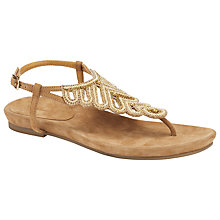 Buy John Lewis Harriet Jewel Sandals Online at johnlewis.com