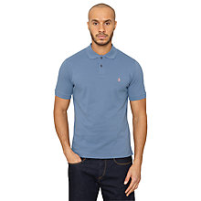 Buy Original Penguin Slim Fit Daddy Polo Shirt Online at johnlewis.com