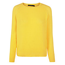 Buy Weekend by Maxmara Apuania Cotton Jumper Online at johnlewis.com