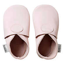 Buy Bobux Baby Dot Booties Online at johnlewis.com