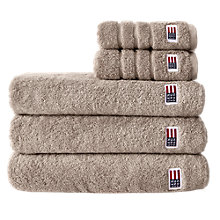 Buy Lexington Icons Towels Online at johnlewis.com