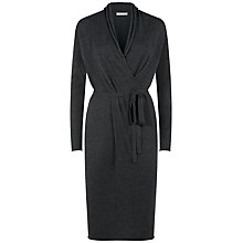 Buy Fenn Wright Manson Stephanie Dress, Grey Marl Online at johnlewis.com