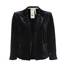 Buy White Stuff Gora Lili Jacket, Dark Gora Online at johnlewis.com