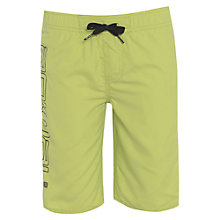Buy Animal Boys' Tannar Swim Shorts Online at johnlewis.com