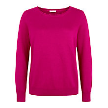 Buy Kaliko Crew Neck Jumper Online at johnlewis.com