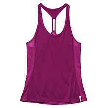 Buy Under Armour Fly-By Stretch Mesh Tank Online at johnlewis.com