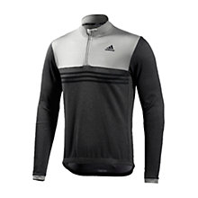Buy Adidas Response Long Sleeve Tour Cycling Jersey, Grey/Silver Online at johnlewis.com