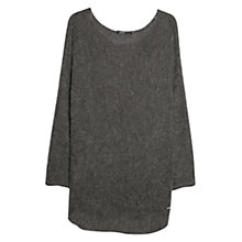 Buy Violeta by Mango Mohair Wool Blend Jumper Online at johnlewis.com