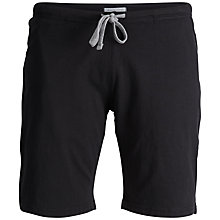 Buy Selected Homme Cotton Lounge Shorts Online at johnlewis.com
