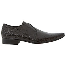 Buy Dune Rickie Glitter Point Gibson Shoes Online at johnlewis.com